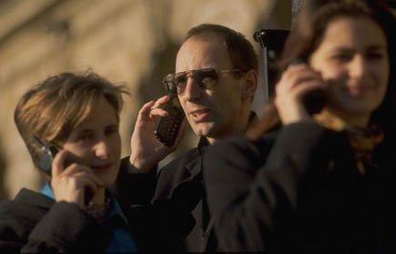 Установить ФИО человека по мобильному телефону