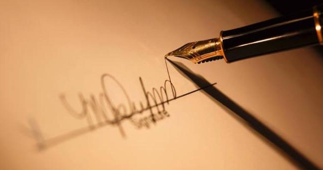Детективное агентство Кассандра: почерковедческая экспертиза