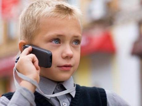 мобильный контроль за ребенком