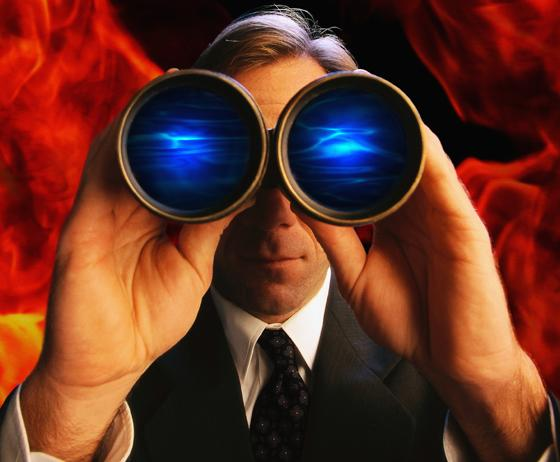 Детективное агентство Кассандра: поиск свидетелей